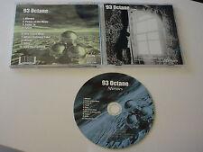 93 OCTANE - MIRRORS - INDI CD RELEASE -SEATTLE -  HARD ROCK METAL  (10) SONG