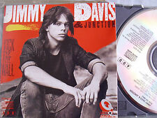 Jimmy Davis & Junction- Kick the Wall- MCA 1987- Made in Japan- lesen