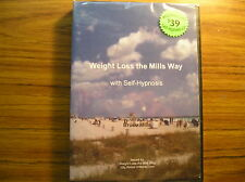 Weight Loss - Self-Hypnosis CD SRP $39