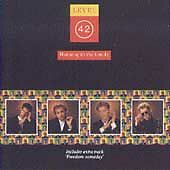 Running in the Family, Level 42, Good Extra tracks