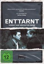 DVD NEU/OVP - Enttarnt - Verrat auf höchster Ebene - Ryan Phillippe