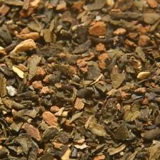 Green Chai Loose Tea ORGANIC 4 oz.  Over 30 teas in our huge Tea Shop!
