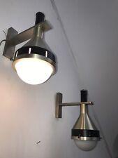 Wall Lamps  design 60 70 Stilux Stilnovo  Sconces