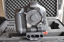 Canon EOS 1D Mark IV, FGV PL1D: Canon EOS 1D  PL-Mount, film-digital-camera, TOP