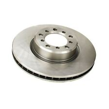 NEW Mercedes W126 300SDL 560SEC 1986-1999 Front Vented Disc Brake Rotor OPparts
