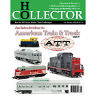 HO COLLECTOR - 1st Qtr., 2021, 17th Edition - BRAND NEW magazine