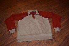 G4- Vintage Bruxton Knit Polo Sweater