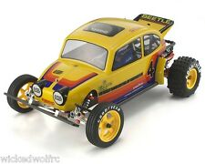Kyosho 30614B 1/10 Scale Beetle 2014 Off-Road Racer Buggy Kit