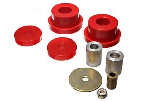 Energy Suspension 5.1115R Differential Mount Bushing Set