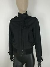 BARBOUR WATERPROOF & BREATHABLE Cappotto Jacket Giacca Tg It:44 - Uk:12 Donna C1