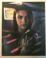 "Camila Mendes ""Riverdale"" Autographed Hand Signed 8x10 Photo w/Hologram COA SEXY"