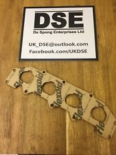 Ford Zetec ST170 2.0 Inlet Manifold Gasket High Temp Carb ITB Jenvey Duratec ST
