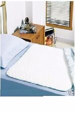 """3 Reusable 34""""x36"""" Bed Under Pad Underpad Adult Nursing Incontinence Washable"""
