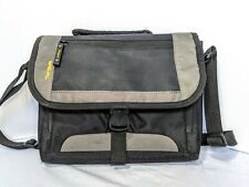 Targus City Gear Mini Messenger Bag iPad, Android Tablets, Netbooks 10.2 in.