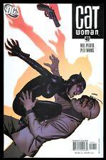 Catwoman #49 Adam Hughes AH! Cover DC Comics