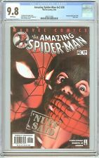 Amazing Spider-Man #v2 #39 CGC 9.8 White Pages 2062121002