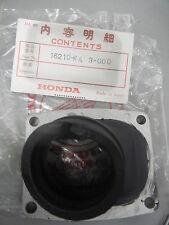 NOS Honda Intake Carburetor 1981 CR125R CR125 R 16210-KA3-000