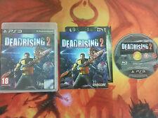 DEAD RISING 2 PLAYSTATION 3 PS3
