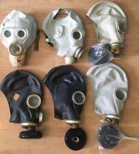 Size 0,1,2,3 XS,S,M,L Russian gas mask SHMS.PMG,SHM-41M.Black GP-5M,GP-5+filter
