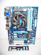 Gigabyte GA-Z77-HD4 USB 3.0 PCI-E 3 HDMI Motherboard + Quad Core i5-3470 CPU *