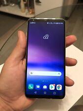 PERFECT LG V30 Plus - 128GB - Black (U.S. Cellular) Smartphone