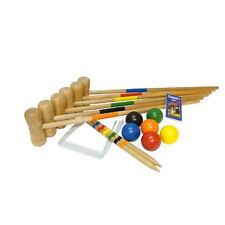 BEX Croquet Set (Inc Sac)