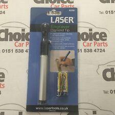 Laser 6226 Diamond Tip Engraver