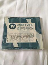 Madonna You Must Love Me RARE Warner Promo Compilation CD