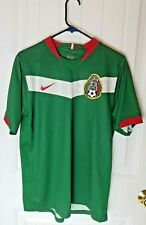 Nike Mexico World Cup 2006 Jersey M