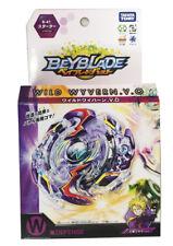 1x Takaratomy Beyblade Burst (B-41) Wild Wyvern .V.O Starter Pack w/ Launcher
