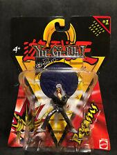 2002 Yu-Gi-Oh! Pegasus figure Series #1 Rare - Mint