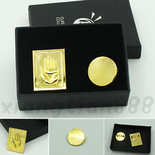 JoJo's Bizarre Adventure Kujo Jotaro Badges Pins Box Cosplay Otaku PIN Gifts