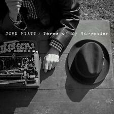 Hiatt,John - Terms of My Surrender - CD NEU