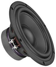 Monacor sph-8m 8 Ohm hi-fi-tieftöner 070351