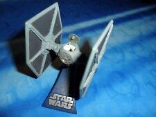 Star Wars 1996 LFL GTI Die-Cast TIE FIGHTER with Stand