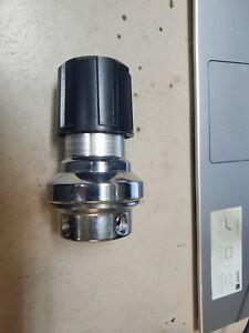 Concoa 205 Series Stainless Steel 316 Single Stage General Purpose Regulator
