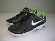 Nike Men's Air Courtballistec 4.1 Tennis Shoe Style #488144 003 SZ 13 EXCELLENT
