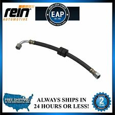 For 190D 260E 300CE 300E 400E 500SL SLK32 AMG Auto Trans Oil Cooler Hose New