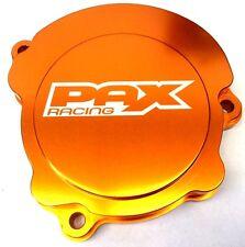 09'- 15' PAX Racing ORANGE Ignition Stator Cover KTM SXS SX50 Billet 50cc parts