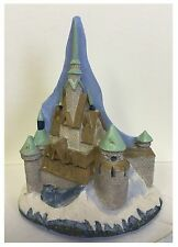 Penn Plax Disney FROZEN Fish Aquarium Ornament Winter Palace Arendelle FZR4