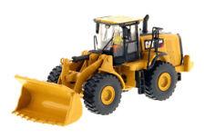 1/87 Cat 972M Engineering Car Wheel Loader Trucks Diecast Vehicle Model 85949