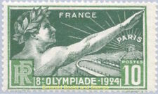 Olympics French & Colonies Stamps