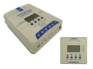 WindyNation TrakMax MPPT 40A Solar Charge Controller 12V or 24V