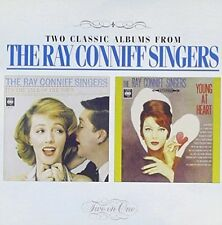 Conniff,Ray,Singers - It's the Talk of the Town/Young at Heart /4