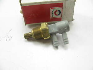 NEW GENUINE Acdelco 212-98 Ported Vacuum Switch 1982-85 GM 3.0L V6 3051170