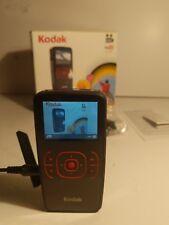 Kodak ZxD 128 MB Camcorder -  Black