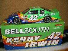 1/24 Action 2000 K. Irwin Bellsouth Chevy