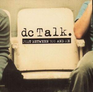 DC Talk(Promo CD Single)Just Beetween You And Me-Virgin-VUSCDJ150-EU-19-New