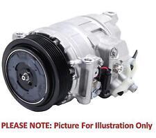 Honda CR-V SUV - EIS A/C Air Conditioning Compressor