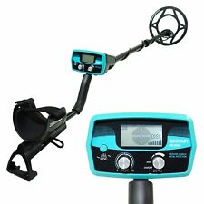 allsun Hunter Gold Digger Metal Detector Waterproof Deep Sensitive Search Gold